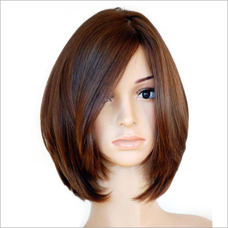 Glameria Short Length Hair Wig
