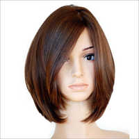 Glameria Short Length Hair Wig