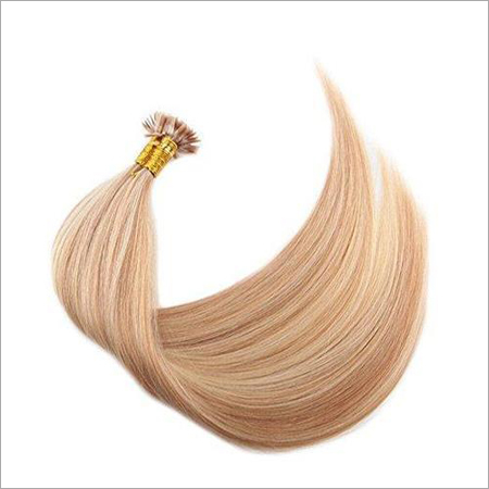 Flat Tip Human Hair Extension