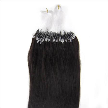 Women Micro Loop Human Hair Extension