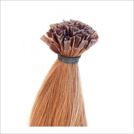 V Tip Human Hair Extension