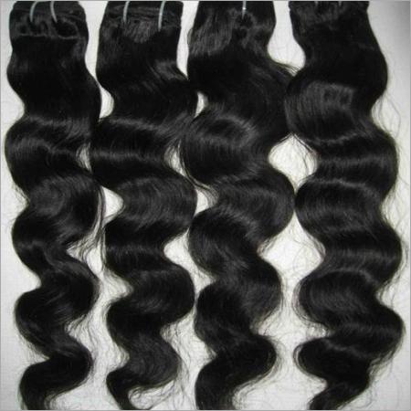 Brazilian Wave Human Hair Extension