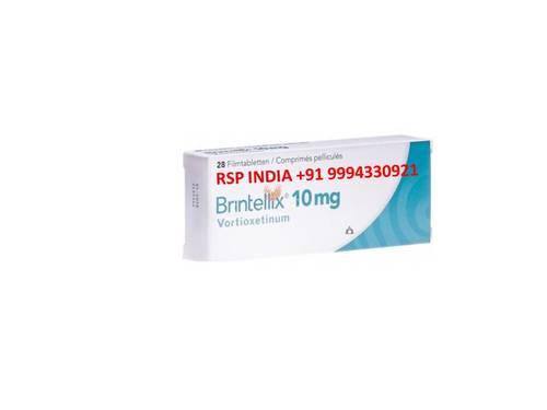 Brintellix 10mg Tablets