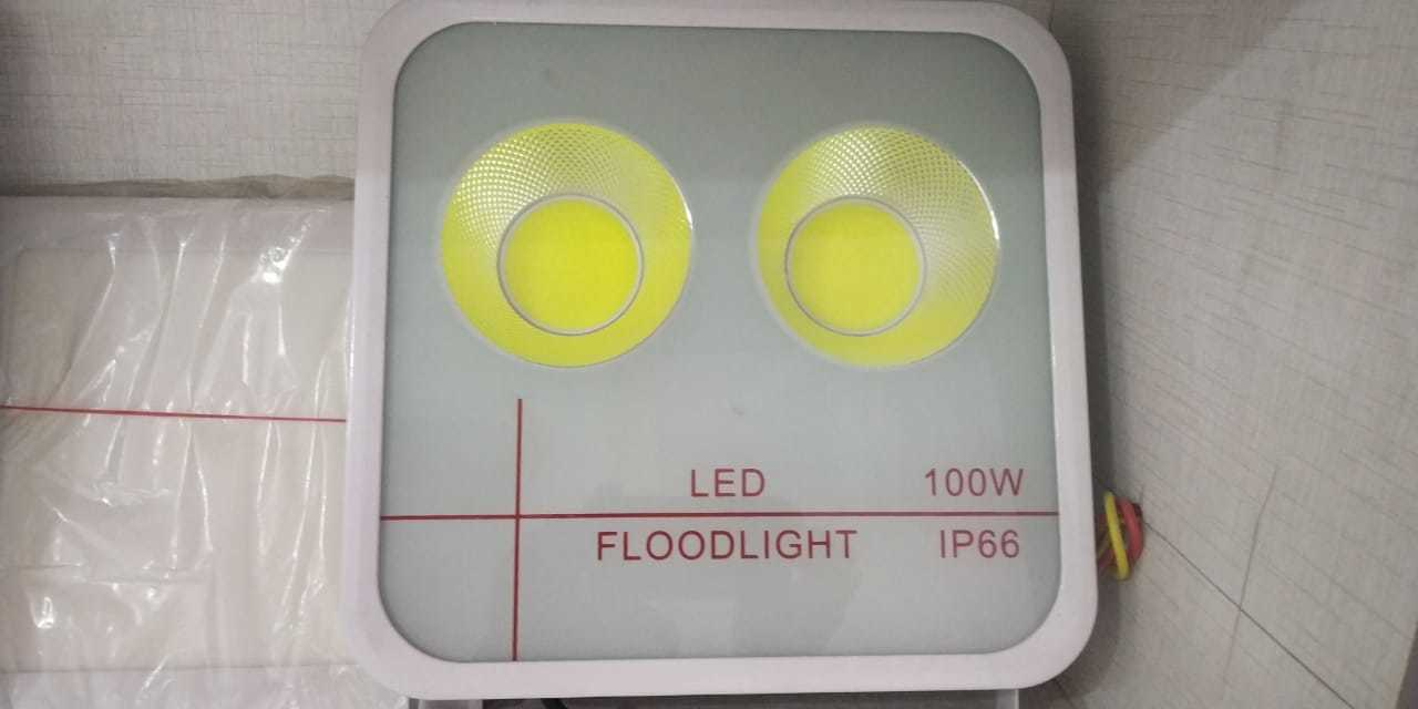 200 W Flood Light