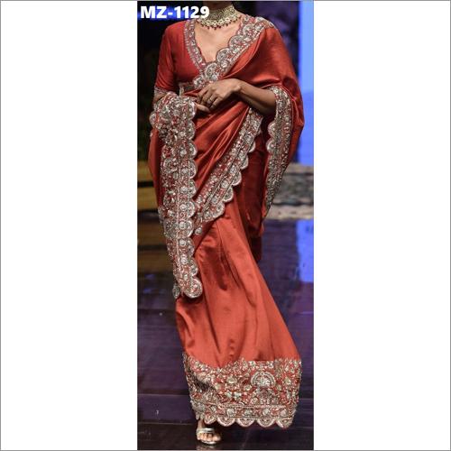 Ladies Exclusive Sarees