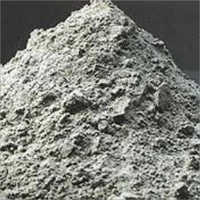 Wet Fly Ash