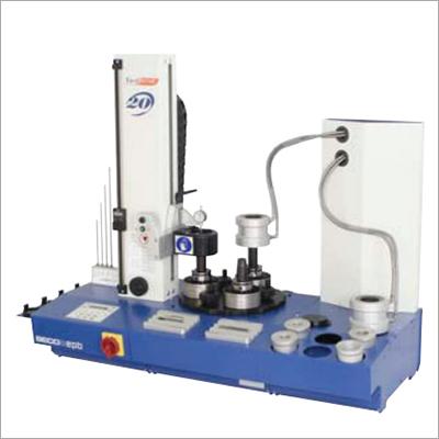 Industrial Shrink Fit Unit Machine