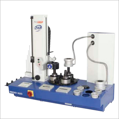 Industrial Shrink Fit Unit Machine