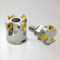 Plunge Milling Cutters