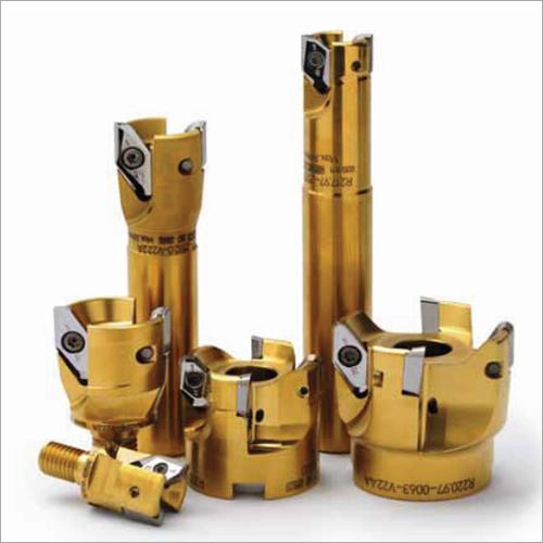 Brass Milling Cutters