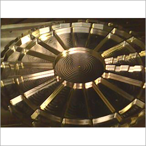 High Precision Aerospace Component