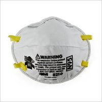 8210 N95 Particulate Respirator Mask