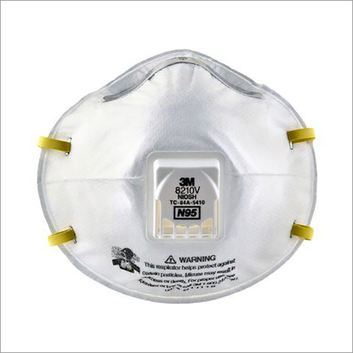 8210V N95 Particulate Respirator Mask