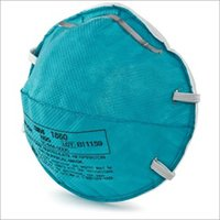 1860 N95 Particulate Respirator Mask