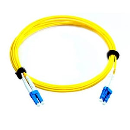 Fiber Patch Cord SC-SC 3 Meter - Duplex