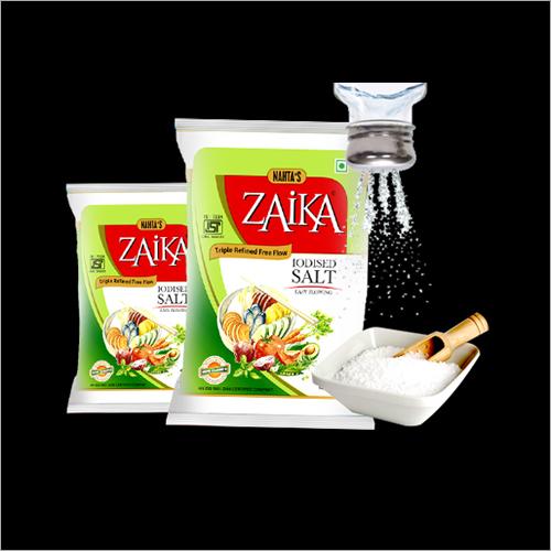 Zaika Salt