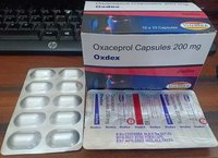 Oxaceprol Capsules 200mmg