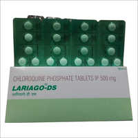 500 mg Chloroquine Phosphate Tablets IP