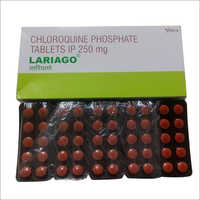 250 mg Chloroquine Phosphate Tablets IP