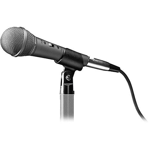 Bosch Lbc 2900/20 Handheld Cardioid Dynamic Microphone
