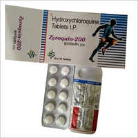Hydroxychloroquine Tablets IP