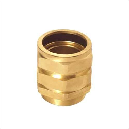 CW 3-Part Industrial Cable Gland