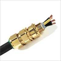 E1FW Flameproof Ex d Cable Gland