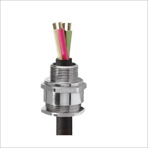 A2F Flameproof Ex d Cable Gland