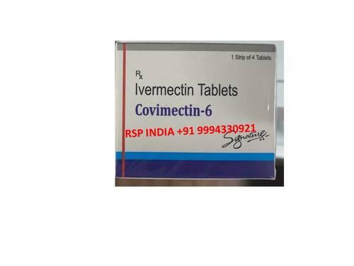 Covimectin-6 Tablets