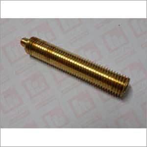 Brass Hollow Pin