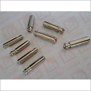Solid Pin Molding Type 6Amp