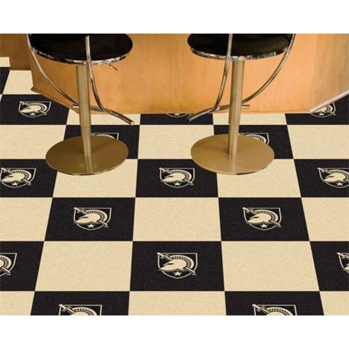Tile Modular Carpets