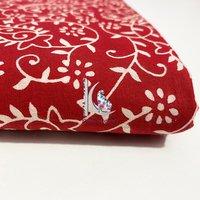 Jaipuri Hand Block Printed Fabric