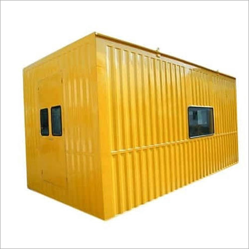Portable Conference Room Cabin