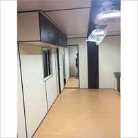 Executive Arrangement Cabin