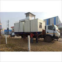 Prefabricated Labour Cabin