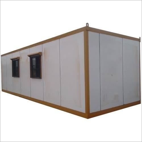 Prefab Portable Labour Accommodation Cabin