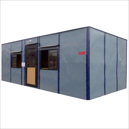 Industrial Warehouse Sheds Container