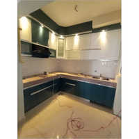 Pantry Interior Services