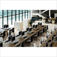 Office furniture Interior Services