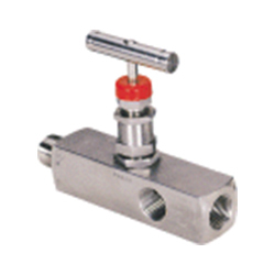 Guage Root Valves