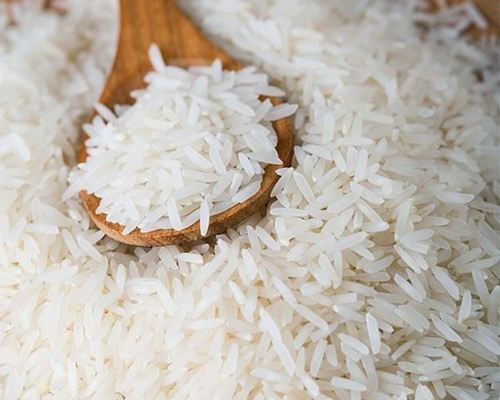 Basmati Rice Sella 1121