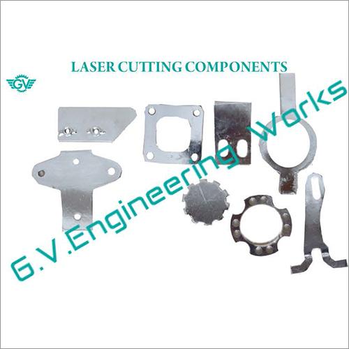 Laser Cutting Machine Components