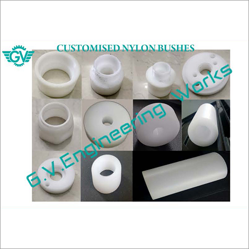 Customised Nylon Bushes