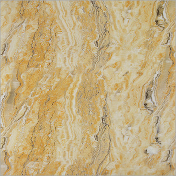 2.8 MM Waterproof Decorative UV Coated Marble PVC Panel Sheet