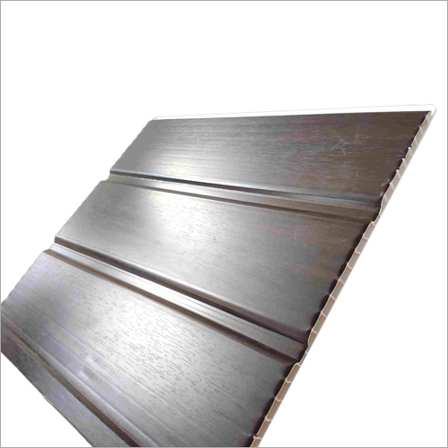 7 MM Waterproof PVC Wall Panel Wood Grain Ceiling Panel
