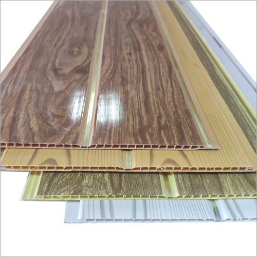 5 MM Thickness Waterproof PVC Wall Panel
