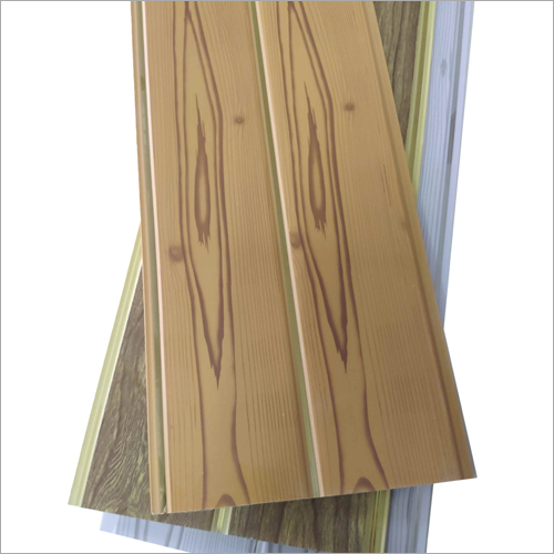 20 CM Width Insulated PVC Wall Panel