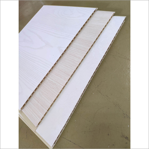 Hotel PVC Panel Wall Cladding