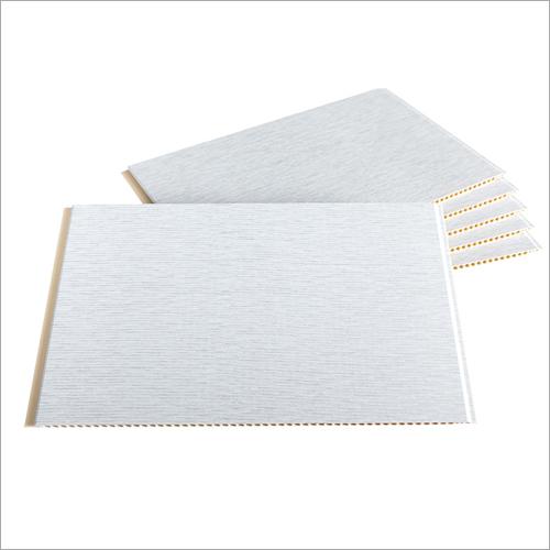 Pet-Friendly Flexible Wall Cladding Plastic PVC Panel